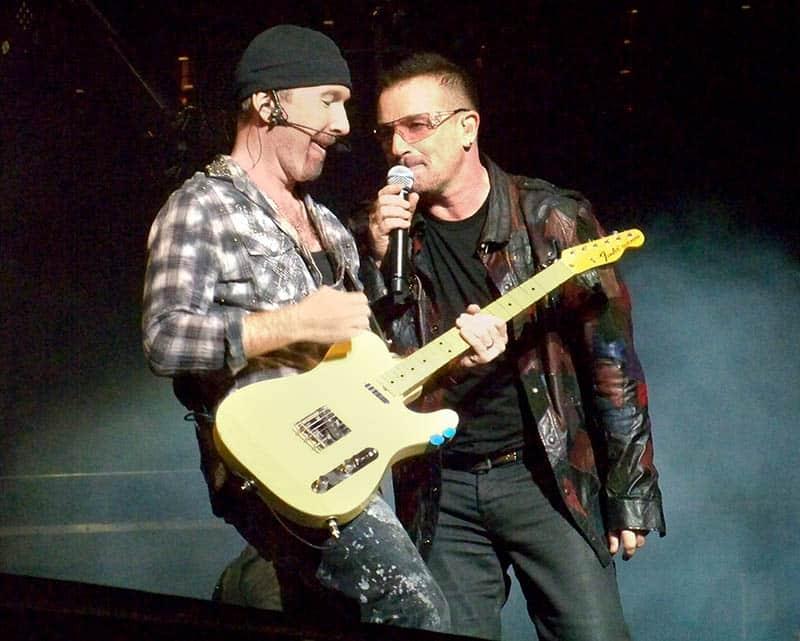 U2 Sucks