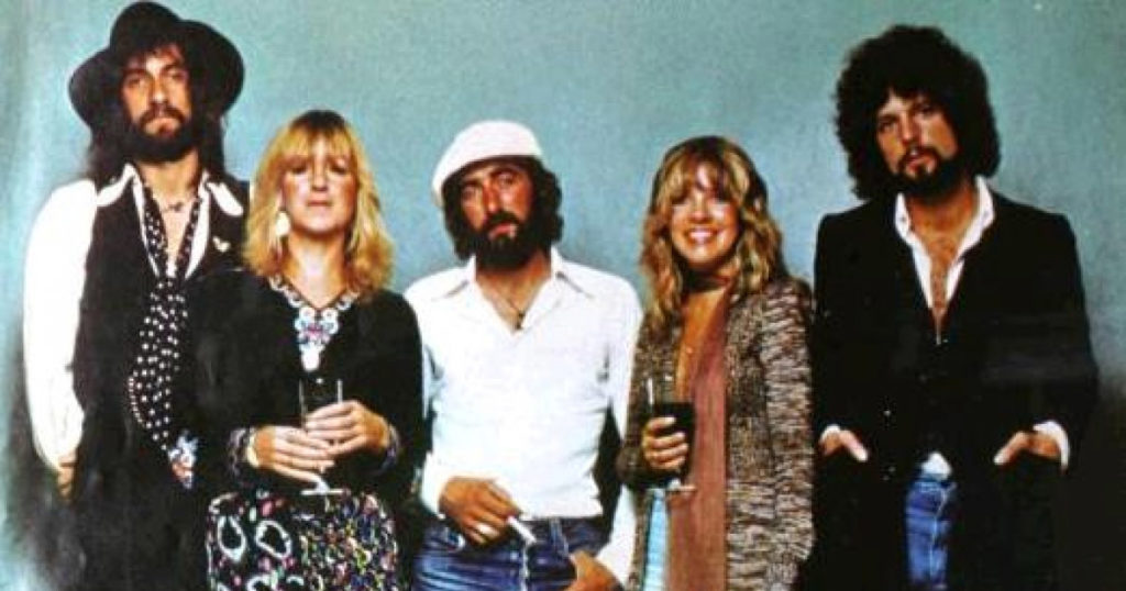 Fleetwood Mac Sucks
