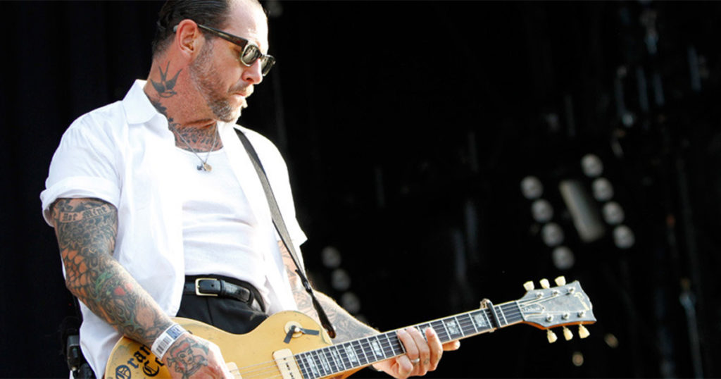 Social Distortion Sucks