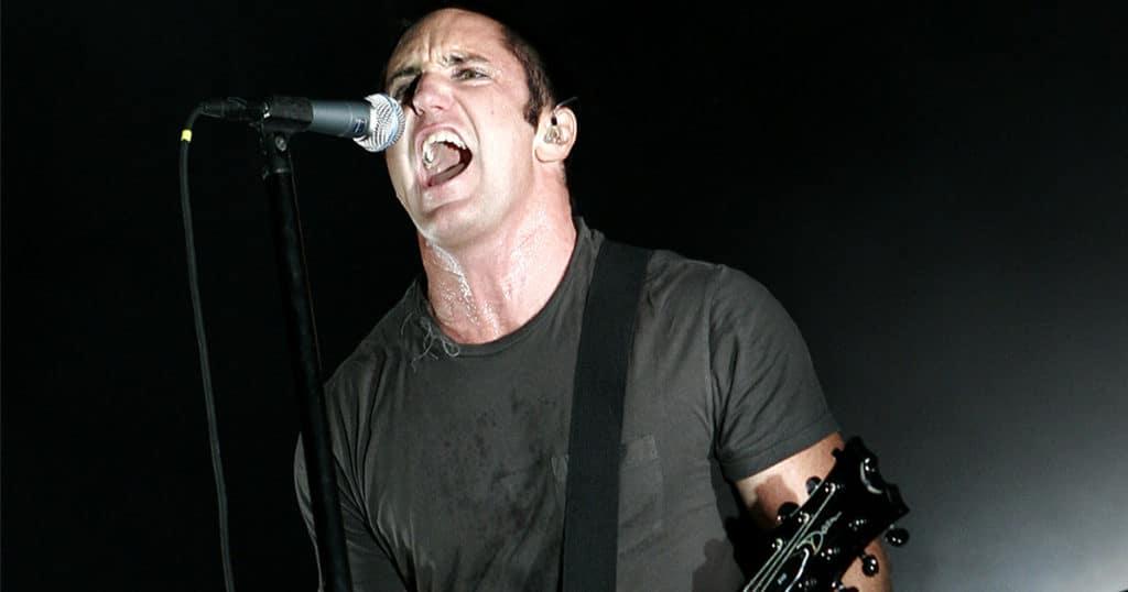 Nine Inch Nails Sucks | Your Favorite Band Sucks