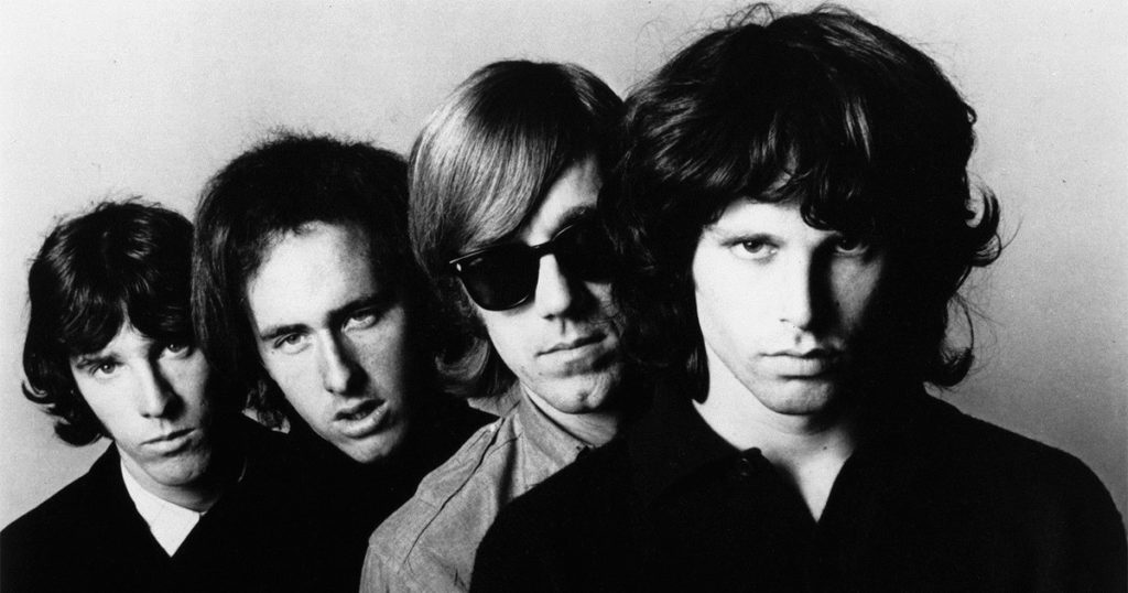 The Doors Suck
