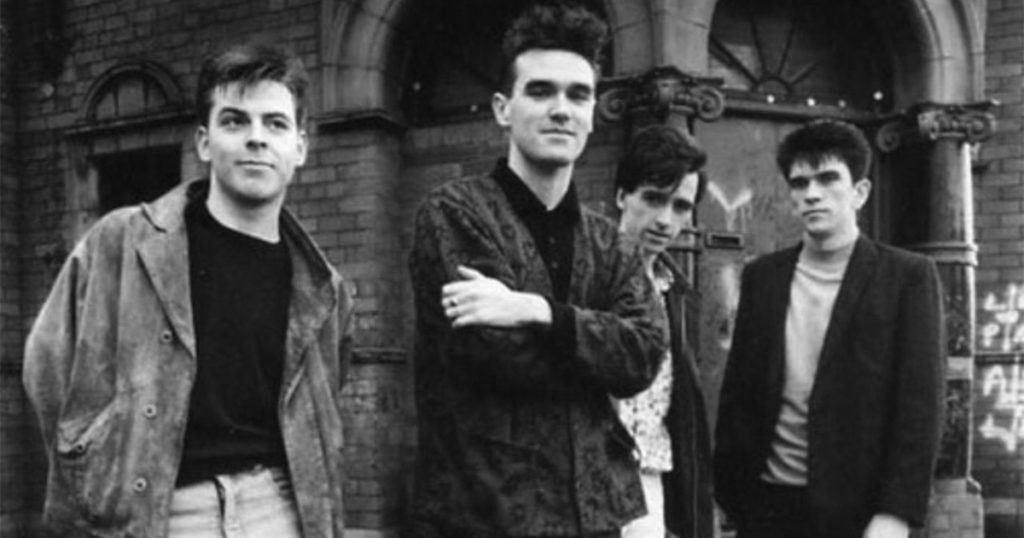 The Smiths Suck
