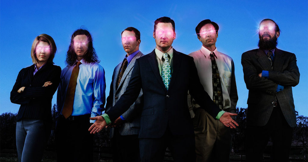 Modest Mouse Sucks
