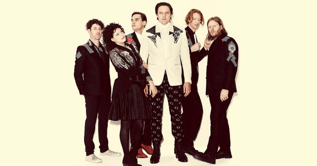 Arcade Fire Sucks