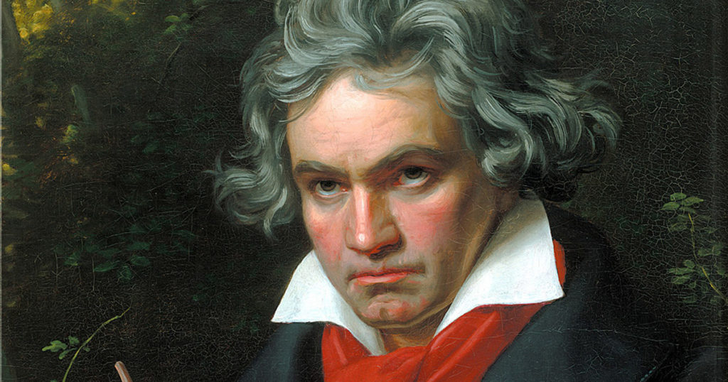 Beethoven Sucks