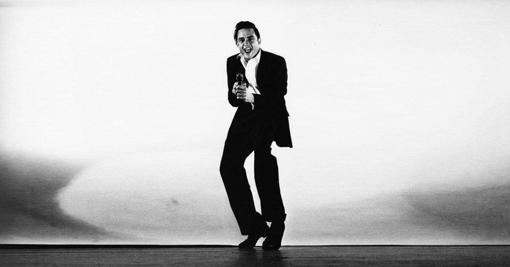 Johnny Cash Sucks