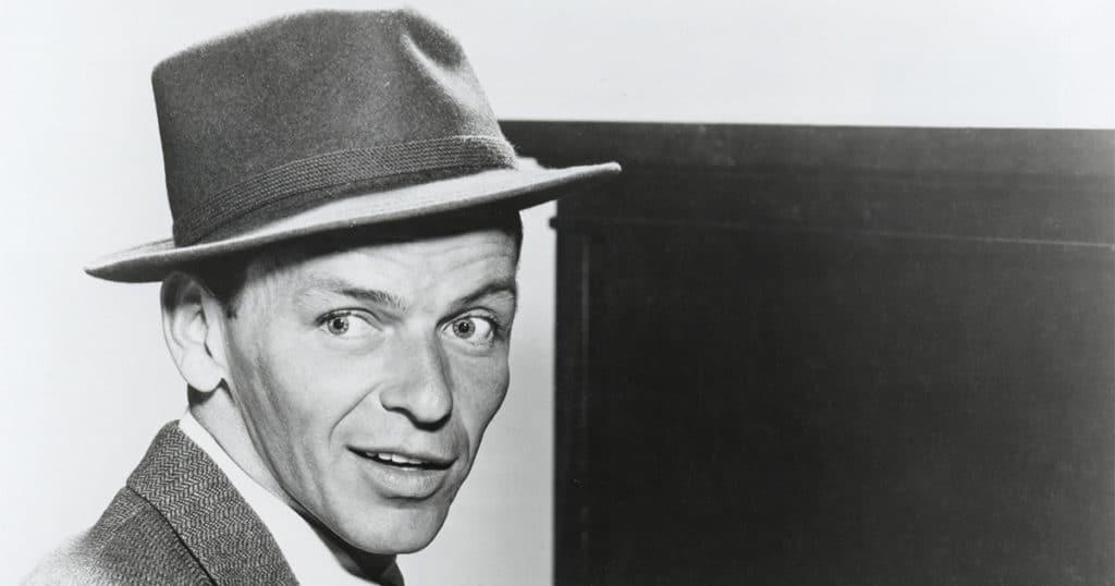 Frank Sinatra Sucks