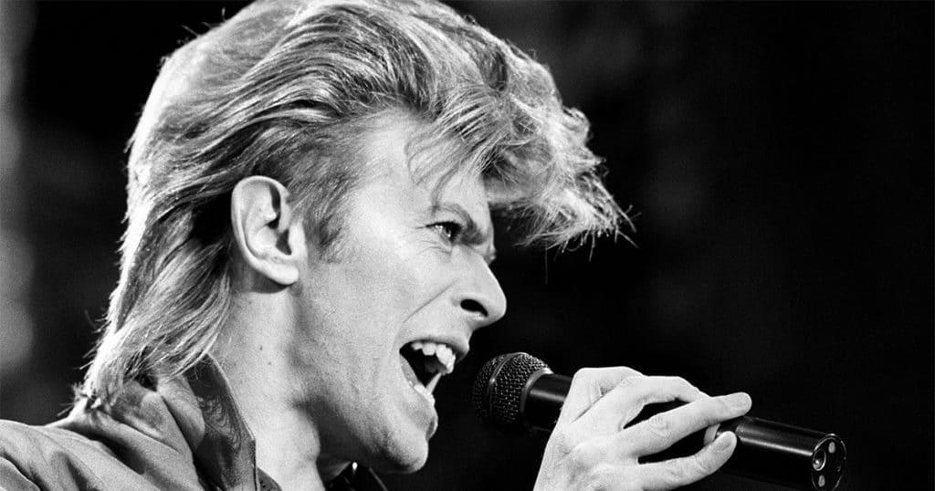 David Bowie Sucks